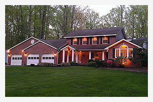 Custom homes in Maryland